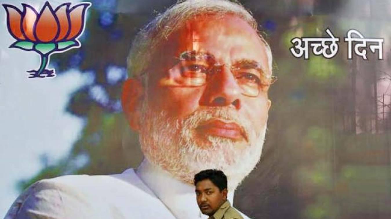 बीजेपी के अच्छे दिनों के लिए अलर्ट है चुनाव परिणाम!