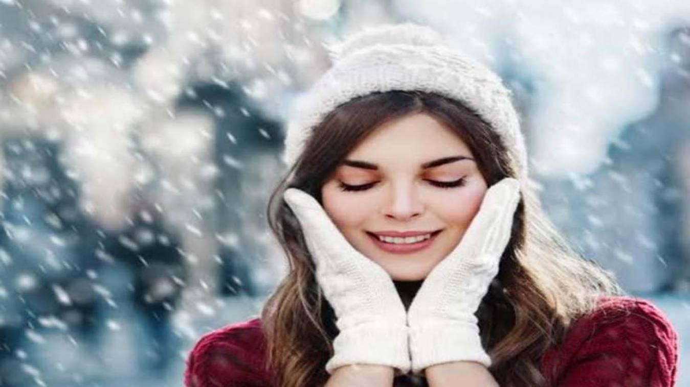 क्या आपकी स्किन सर्दियों में होती है ड्राई, तो फॉलो करें ये विंटर टिप्स