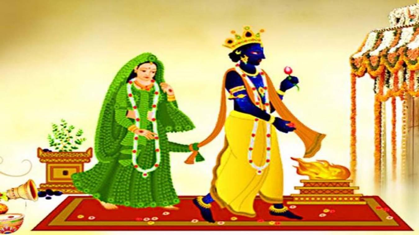 Tulsi Vivah 2019: तुलसी विवाह के दिन करें बस ये 5 उपाय, मिलेगा मनचाहा जीवनसाथी