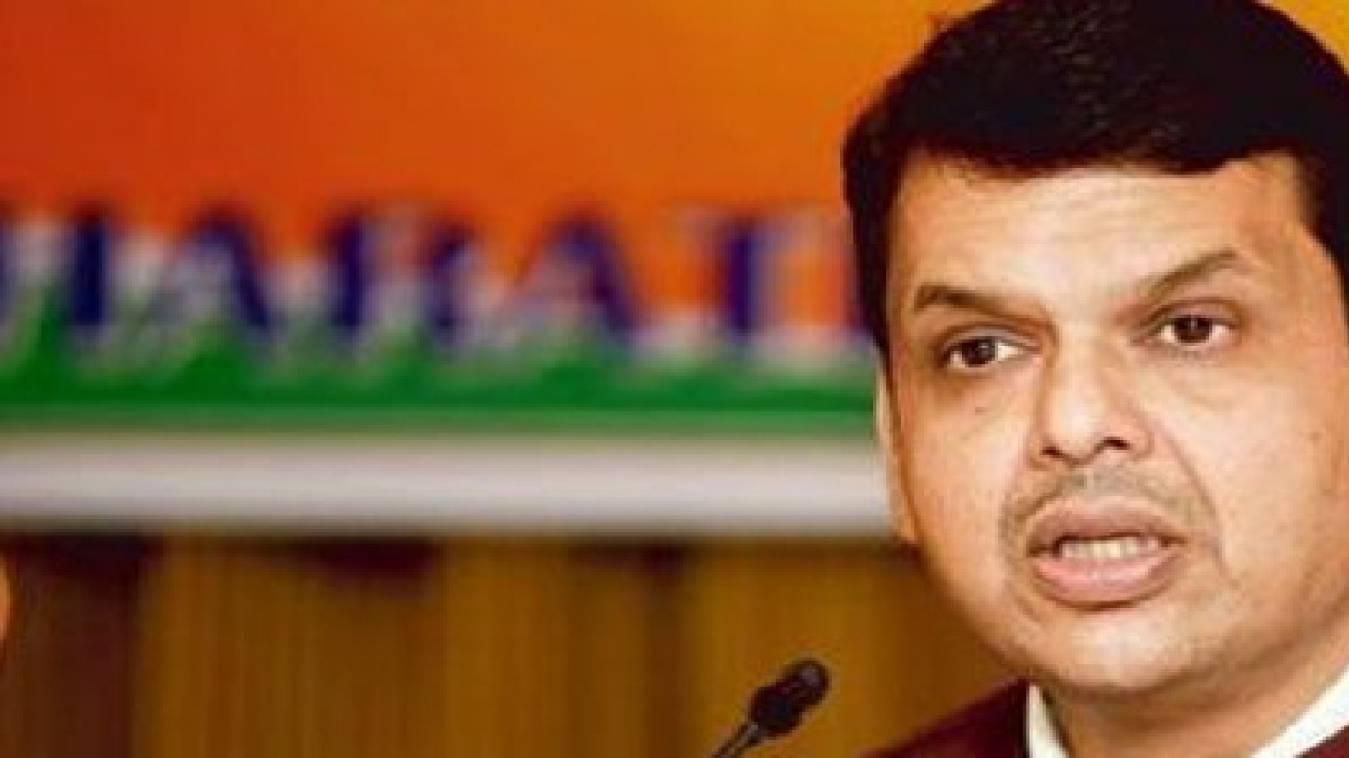 महाराष्ट्र के मुख्यमंत्री देवेंद्र फडनवीस आज दे सकते हैं इस्तीफा, अगर...