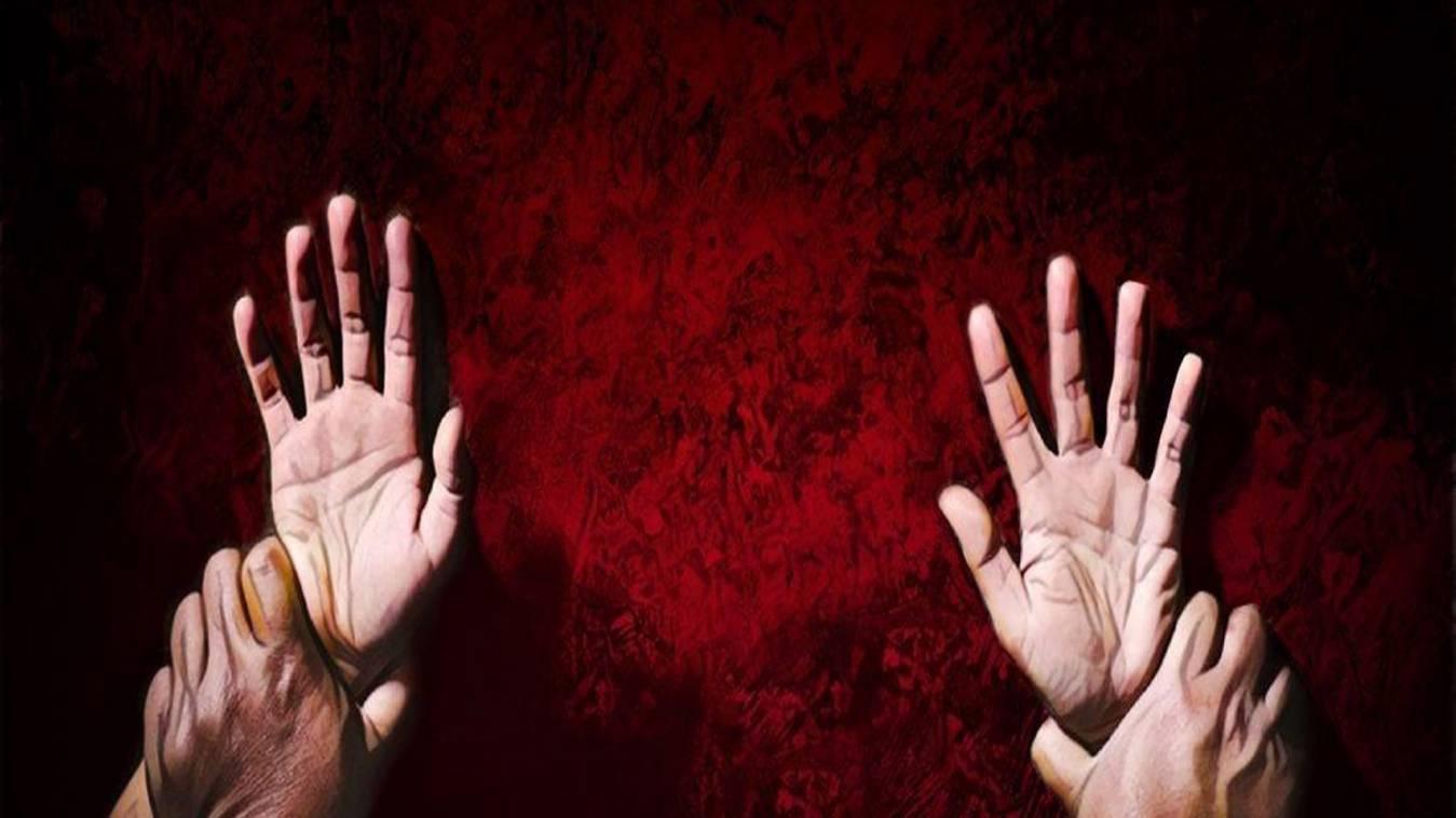 यूपी: रेप के बाद 15 साल की लड़की ने की आत्महत्या