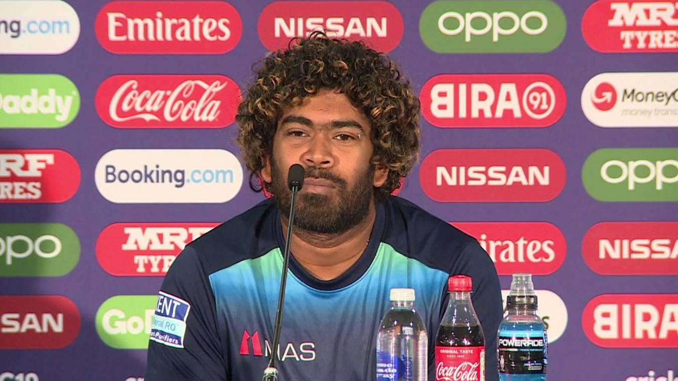 लसिथ मलिंगा ने संन्यास पर लिया 'यू टर्न', खेलेंगे  टी20 विश्व कप