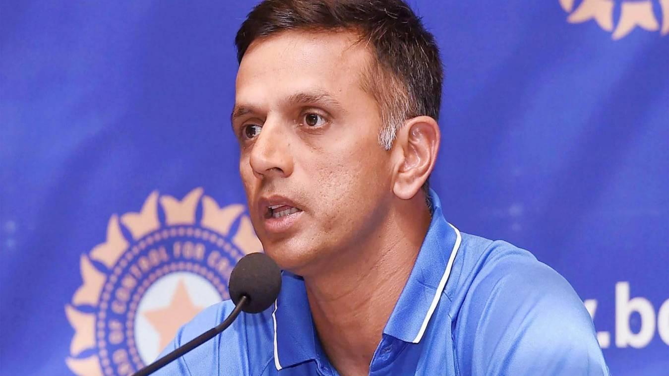 आईपीएल की टीमें कर रही हैं बहुत बड़ी गलती: राहुल द्रविड़