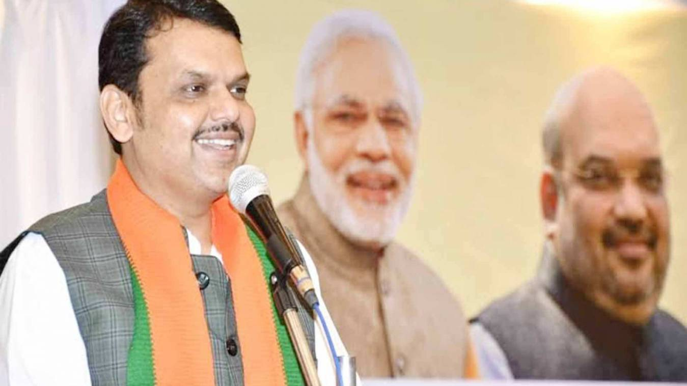 महाराष्ट्र: केंद्र के 40 हजार करोड़ बचाने के लिए फडणवीस बने थे 80 घंटे के लिए CM