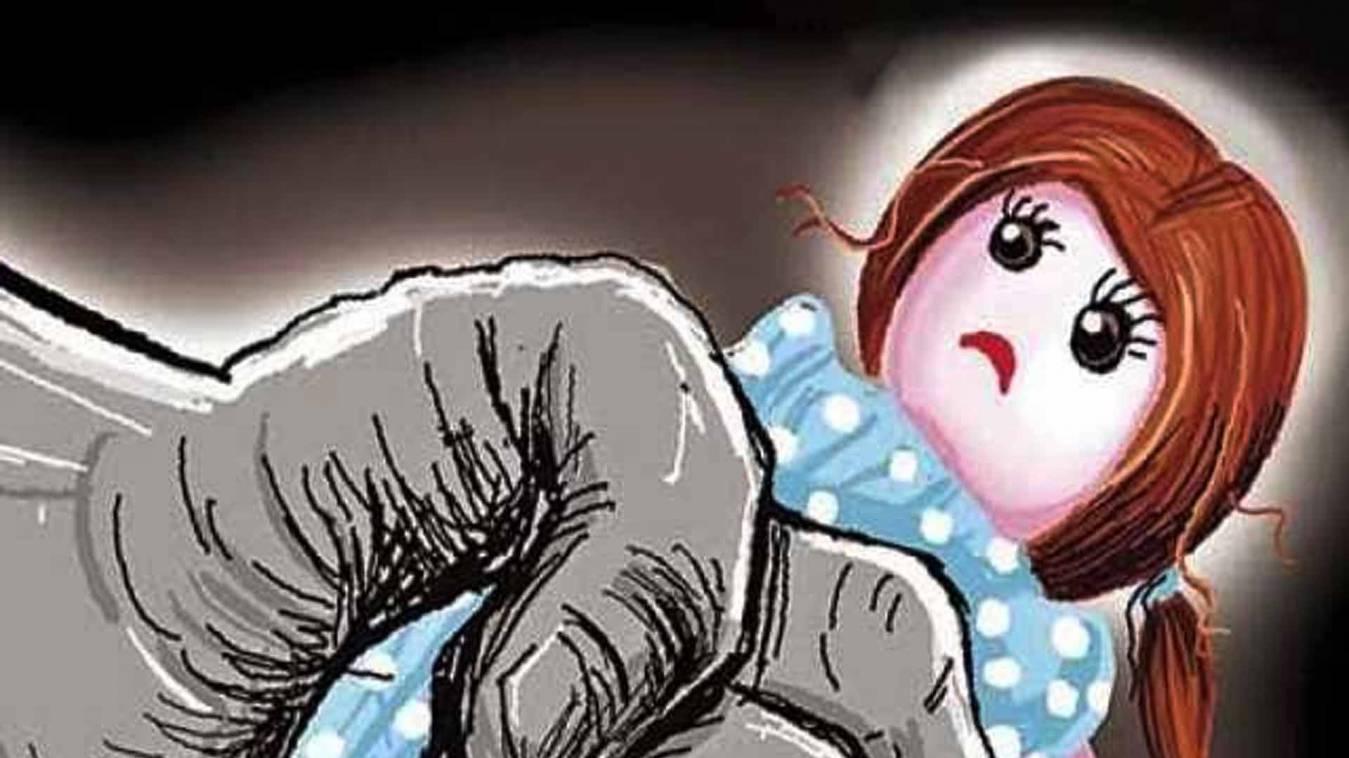 वाराणसी: तीन साल की मासूम के साथ पड़ोसी चाचा ने किया दुष्कर्म का प्रयास