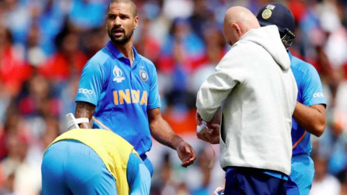 फैंस के लिए बुरी खबर, टी20 के बाद वनडे से भी बाहर हो सकते हैं शिखर धवन