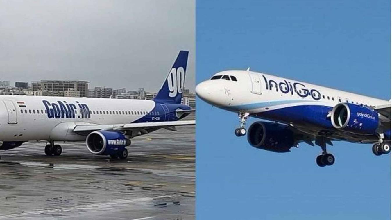 वाराणसी: इंडिगो के तीन विमान 27 तक और गो एयर का एक विमान 5 जनवरी तक रद्द