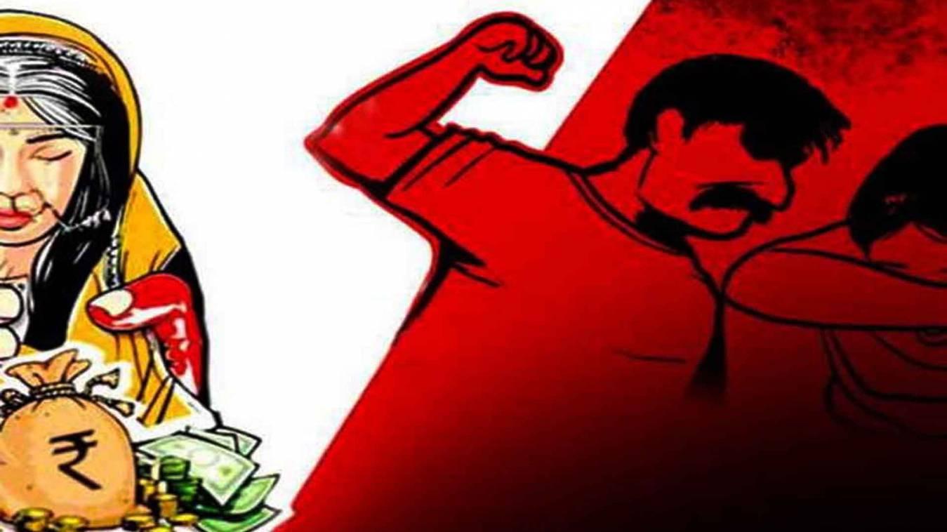 वाराणसी: शादी के आठ साल बाद सास-पति सहित तीन पर दहेज प्रताड़ना का मुकदमा दर्ज