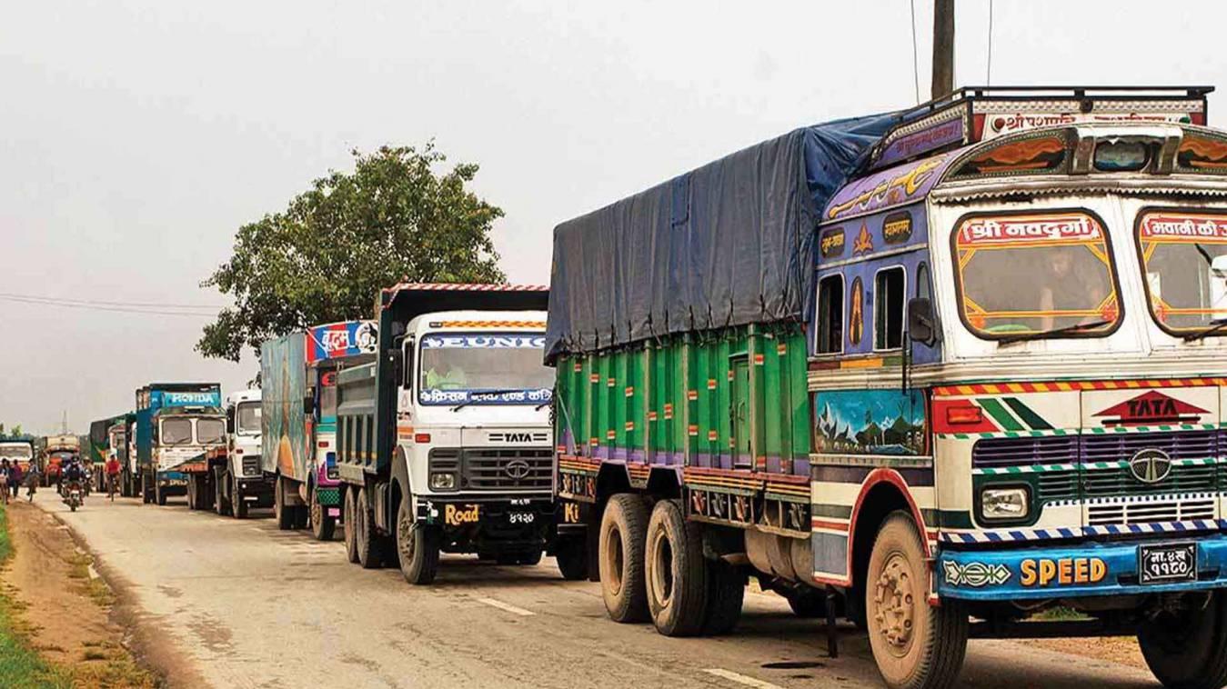 वाराणसी: अब शहर में नहीं घुस  सकेंगे ओवर लोडेड वाहन, परिवहन विभाग और पुलिस की टीमें करेगी सघन चेकिंग