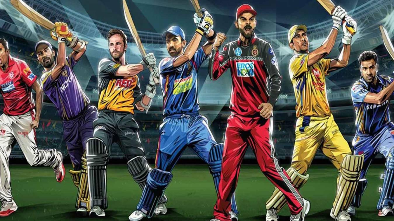 IPL 2020 के उद्घाटन मैच की तारीख आई सामने, जानिए कब से शुरू होगा फटाफट क्रिकेट का 13वां सीजन