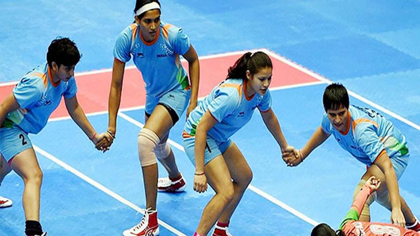 वाराणसी: बीएचयू में पहली बार महिला कबड्डी का आयोजन, महिला खिलाड़ी दिखायेंगी दमखम