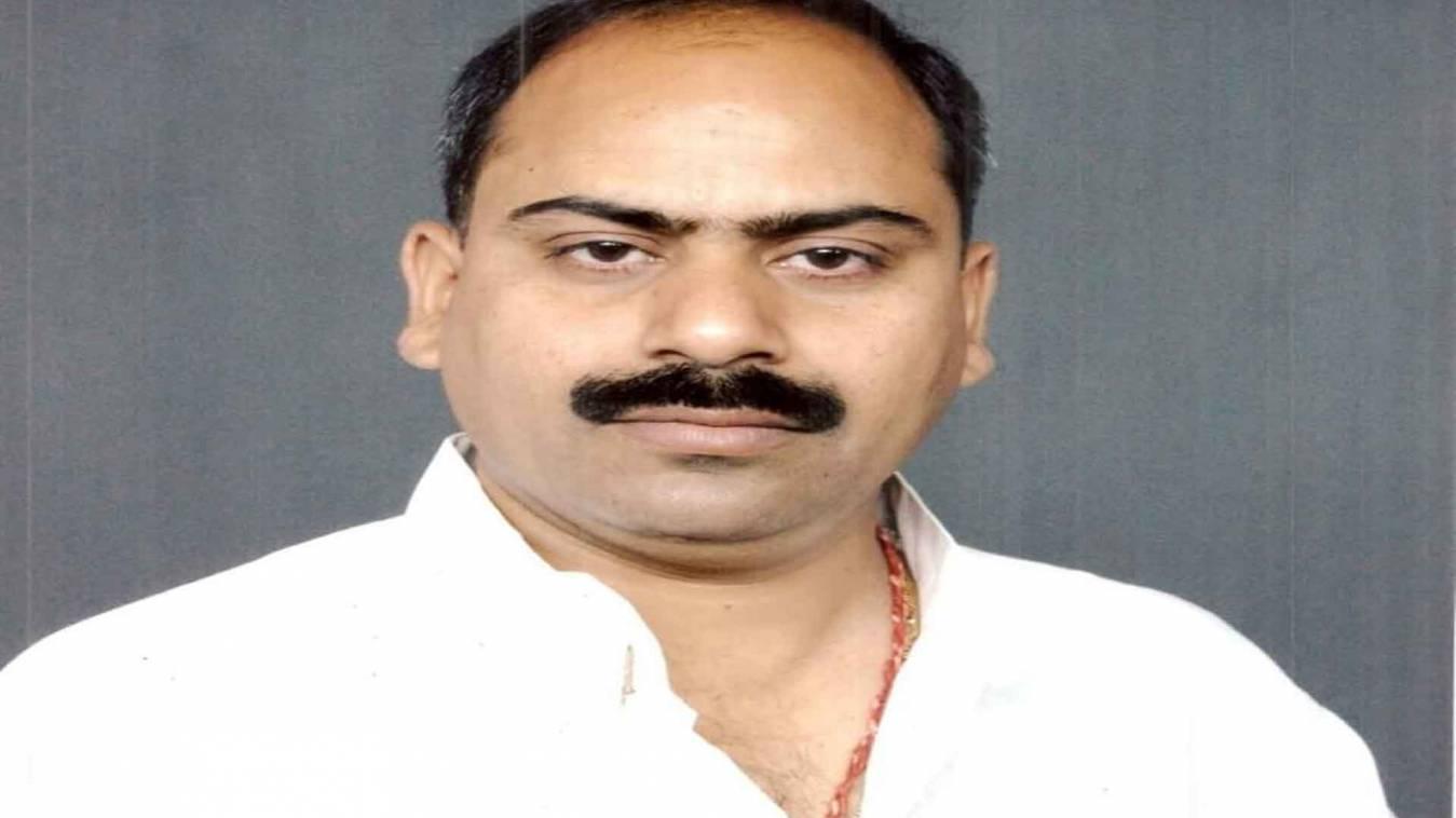 वाराणसी: दिग्गज राजनेता सुशील सिंह रघुवंशी का निधन, सीने में हुआ था इन्फेक्शन