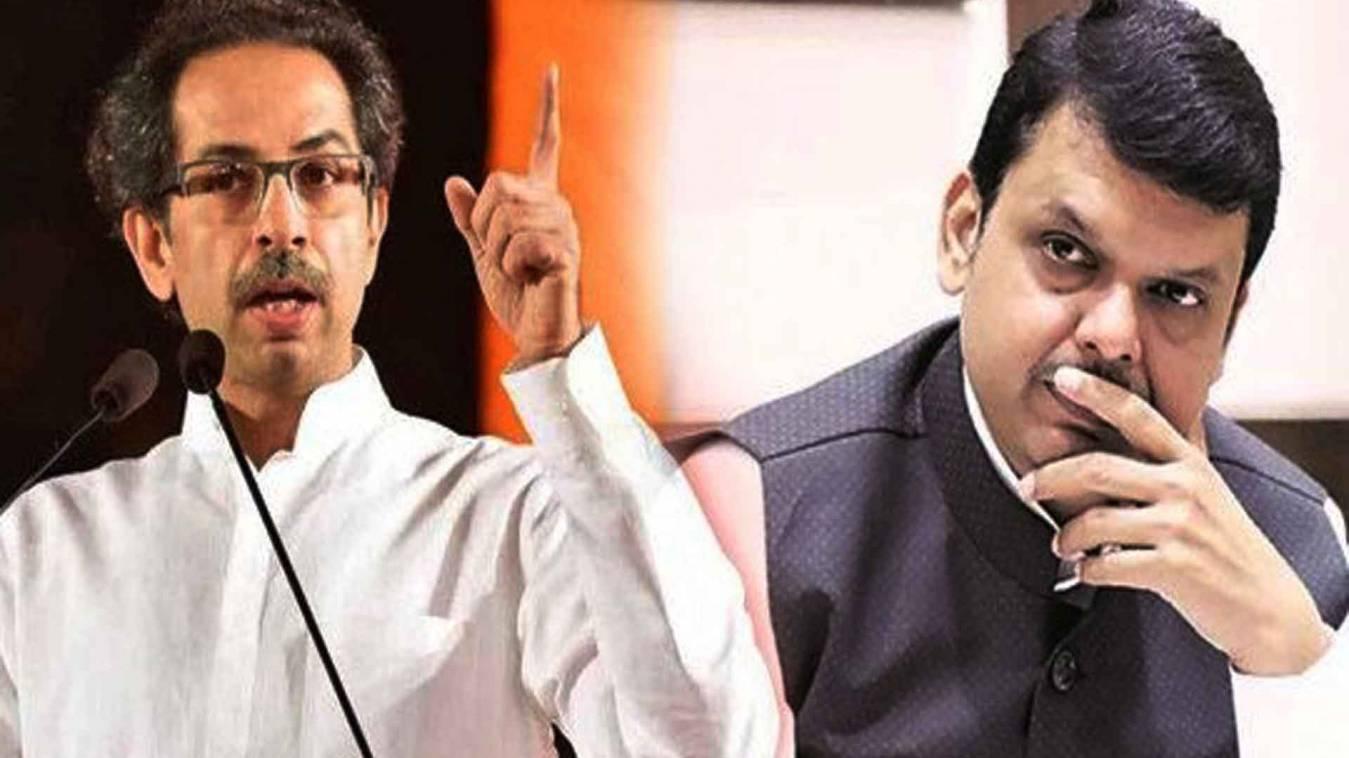 महाराष्ट्र: फोन टैपिंग पर चढ़ा  राजनीतिक पारा, देशमुख बोले- इजराइल भेजकर  मंगाया गया था  सॉफ्टवेयर