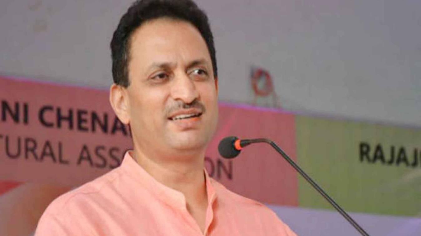 भाजपा सांसद के विवादित बोल, कहा- 'महात्मा गांधी का स्वतंत्रता संघर्ष और सत्याग्रह एक नाटक था'