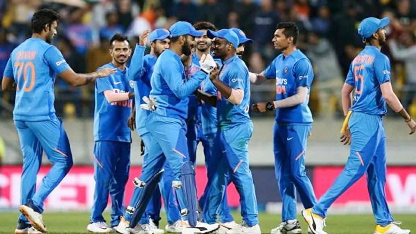 INDvsNZ: टी-20 सीरीज में भारतीय टीम को मिले पूरे नंबर, लेकिन  यह खिलाड़ी हुआ 'जीरो'