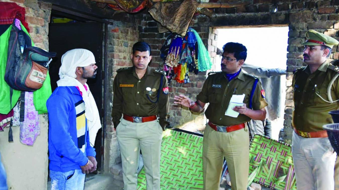 वाराणसी: लंका में युवक की धारदार हथियार से निर्मम हत्या, प्रेम प्रसंग में हत्या की आशंका
