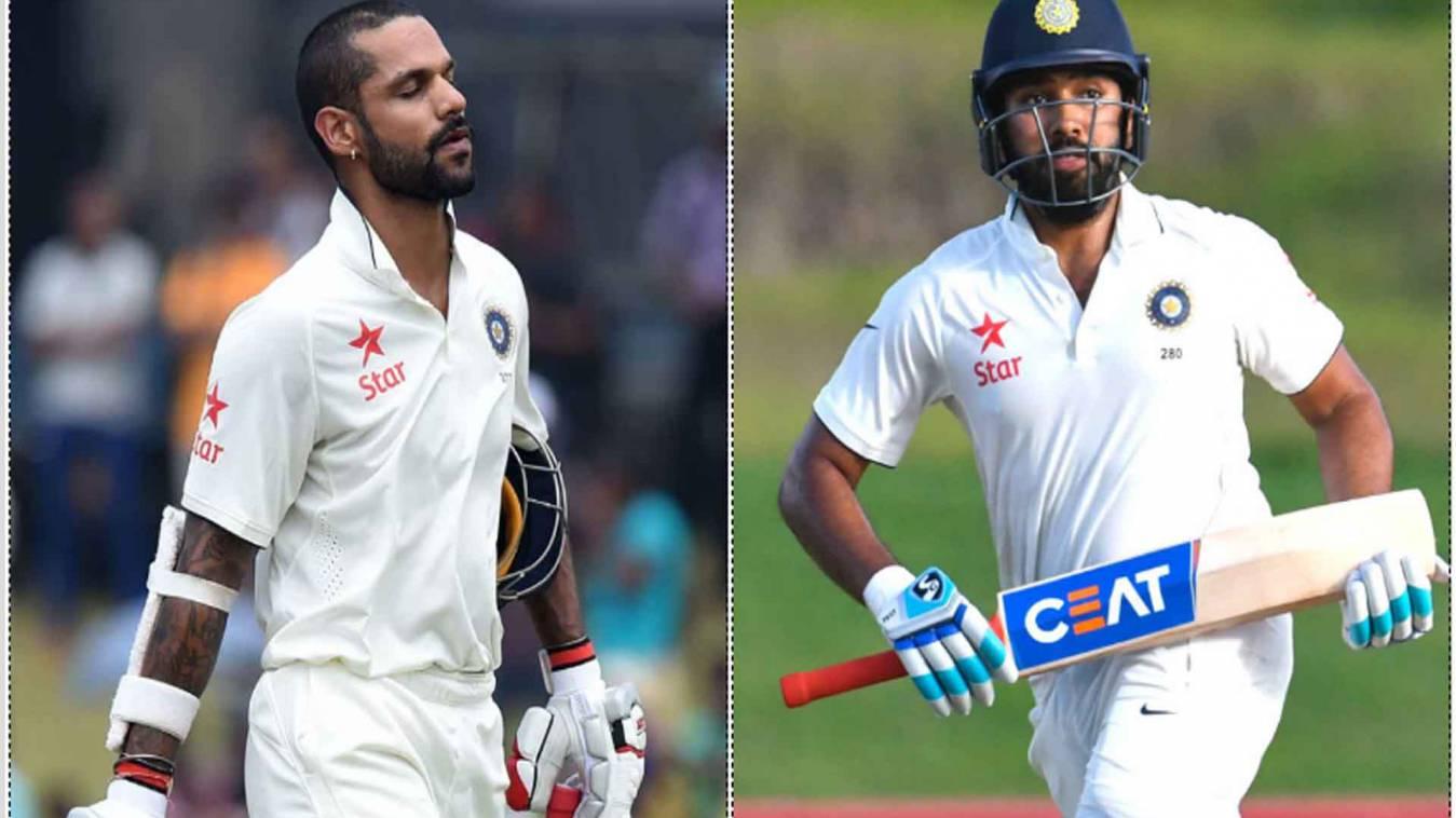 INDvsNZ: टेस्ट सीरीज के लिए  हुआ भारतीय टीम का ऐलान, रोहित-धवन बाहर  तो मयंक-शॉ अन्दर