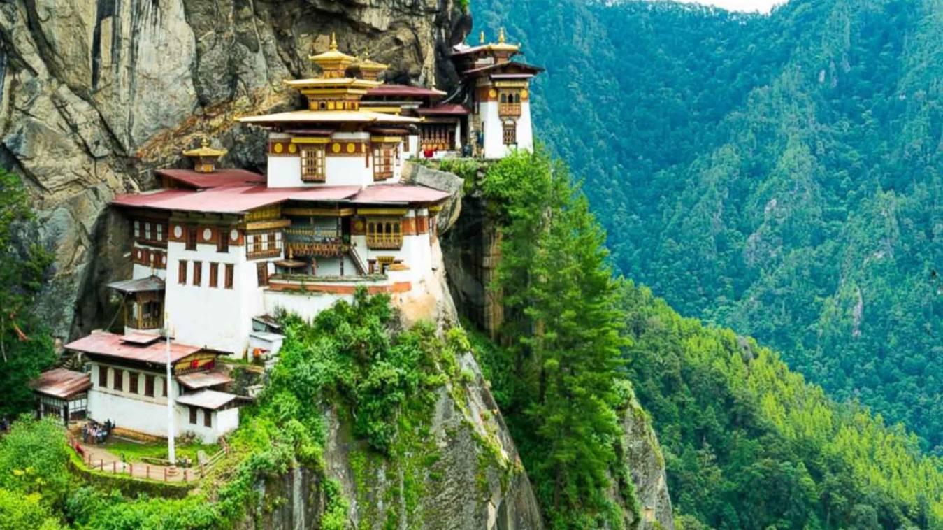 झटका: भूटान में भारतीय पर्यटकों की फ्री एंट्री खत्म, अब देना होगा इतना शुल्क