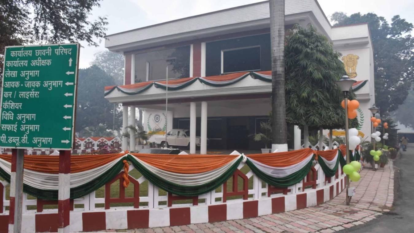 वाराणसी: छावनी परिषद के चुनाव पर संशय के बादल, हो रहा नागरिक अधिकारों का हनन: पार्षद शैलेन्द्र सिंह