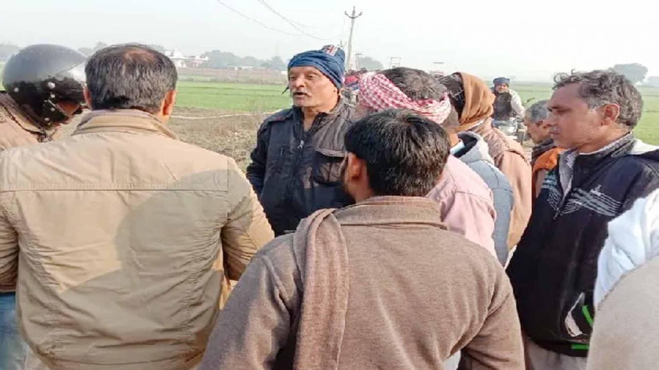 वाराणसी: चौबेपुर में टहलने निकले युवक की गोली मारकर हत्या, क्षेत्र में सनसनी