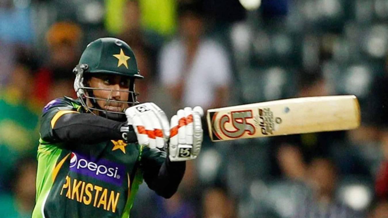 स्पॉट फिक्सिंग: पाकिस्तान के एक और खिलाड़ी पर गिरी गाज, नासिर जमशेद को जेल की सजा