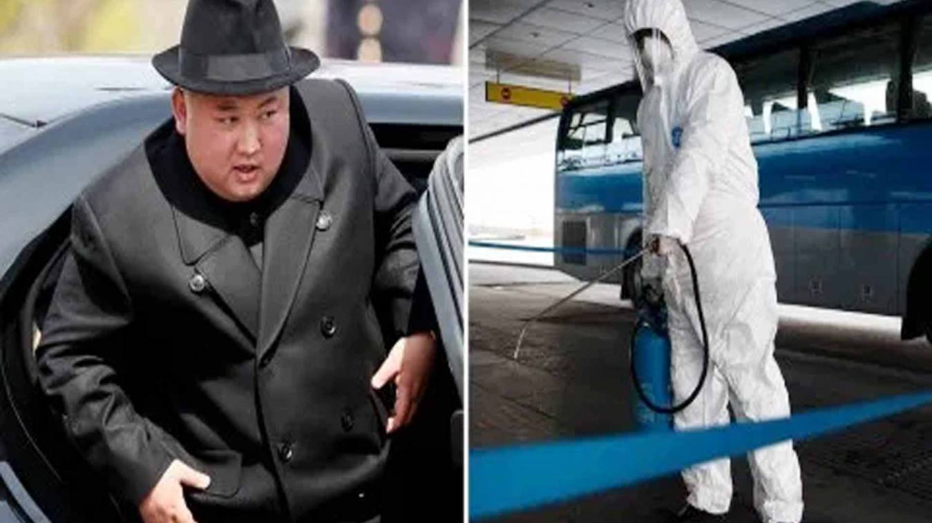 कोरोना वायरस के सस्पेक्ट को कोरिया के तानाशाह किंम जोंग ने मरवाई गोली, दुनिया हतप्रभ