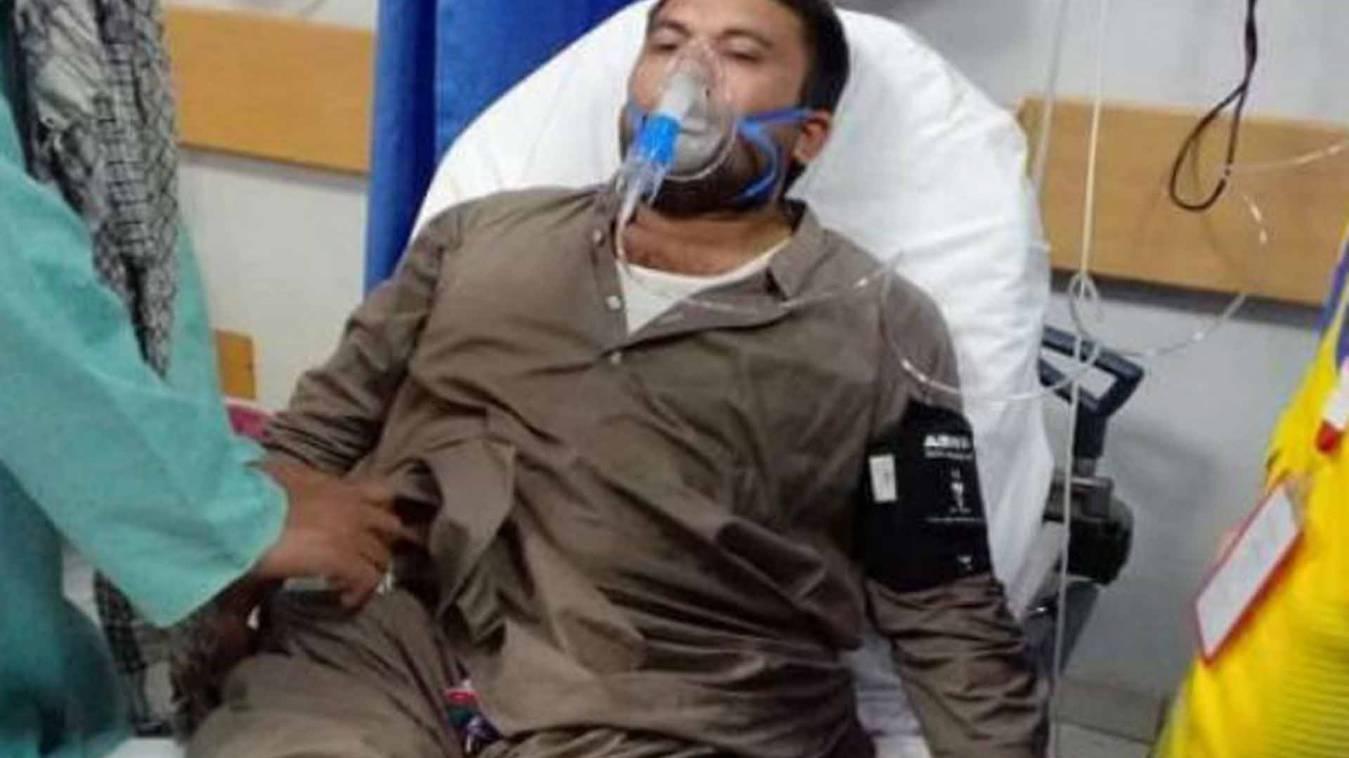 Breaking: न्यूक्लियर पावर कारपोरेशन के करीब जहरीली गैस का रिसाव, 6 की मौत और दर्जनों बीमार