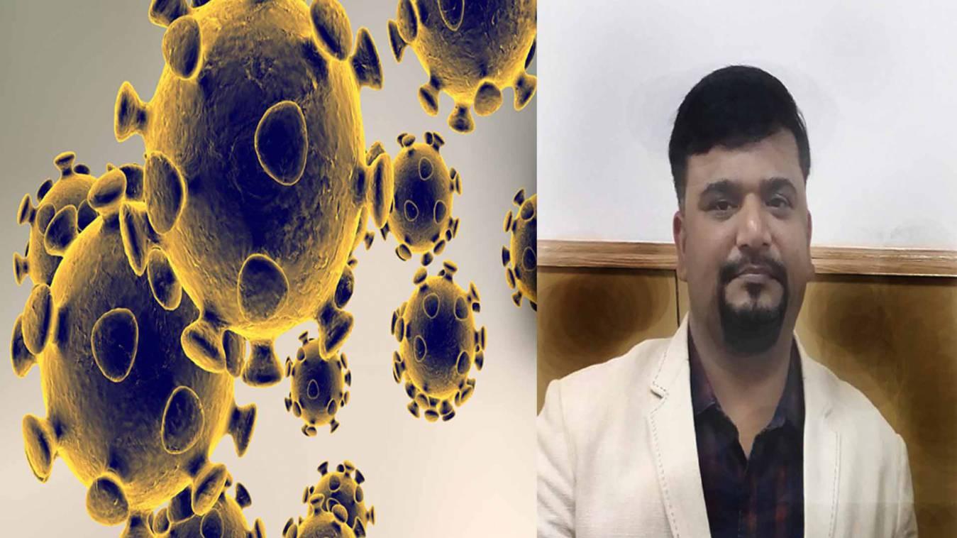 वाराणसी: कोरोना वायरस में होम्योपैथी है कारगर, न घबड़ाये और न ही अफवाह फैलाये: डॉ. अनिल गुप्ता