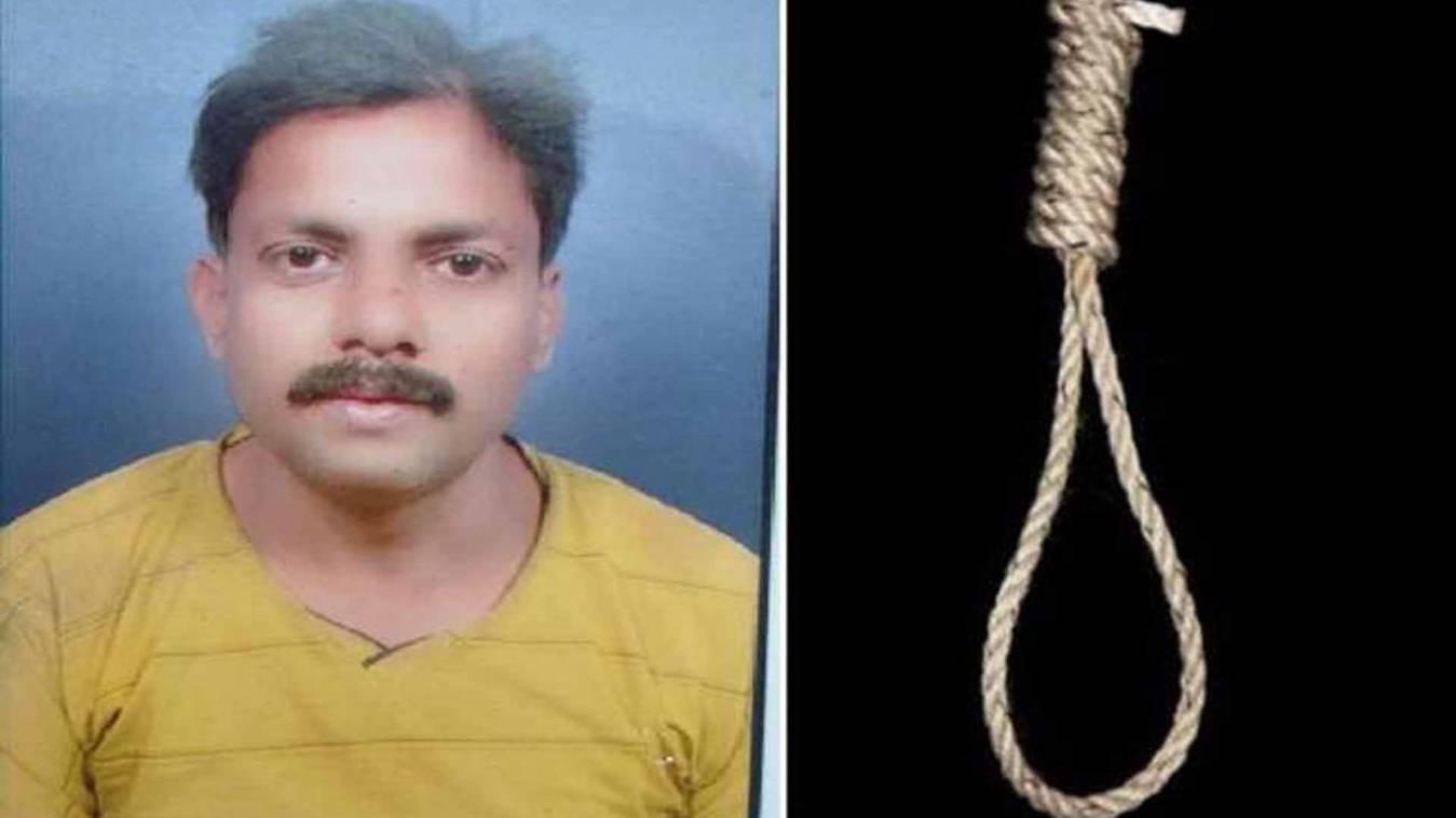वाराणसी: कुएं के गराड़ी से लटकती मिली टेम्पो चालक की लाश, हत्या की आशंका