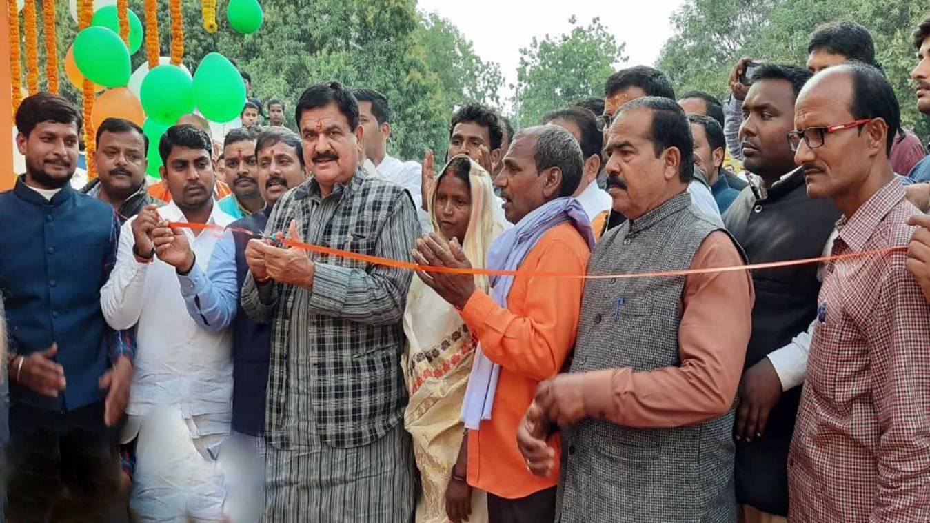 वाराणसी: शहीद रविनाथ के देश प्रेम से युवा ले सीख और बनाए अपना आदर्श: डॉ. अवधेश सिंह