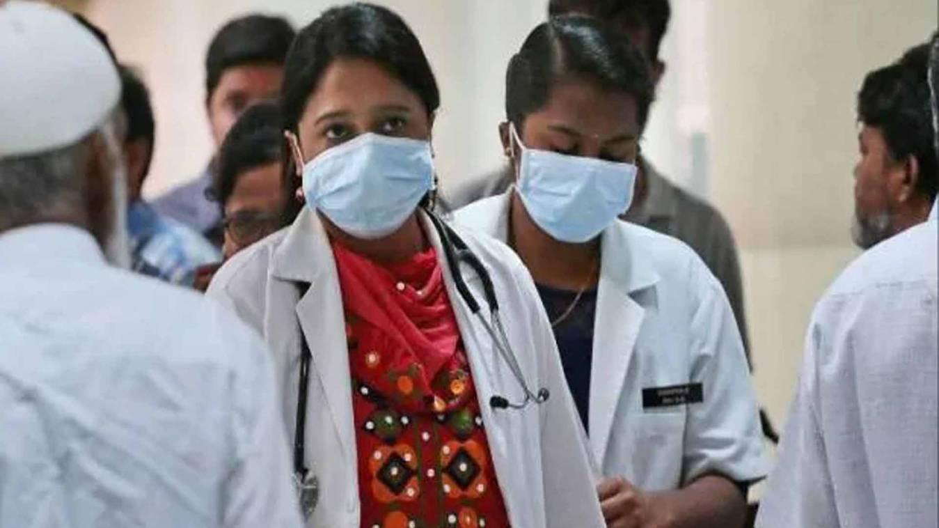 वाराणसी: कोरोना के मरीजों के लिए 158 बेड आरक्षित, चिहिन्त कोरेंटाइन क्षेत्र में प्रवेश निषेध