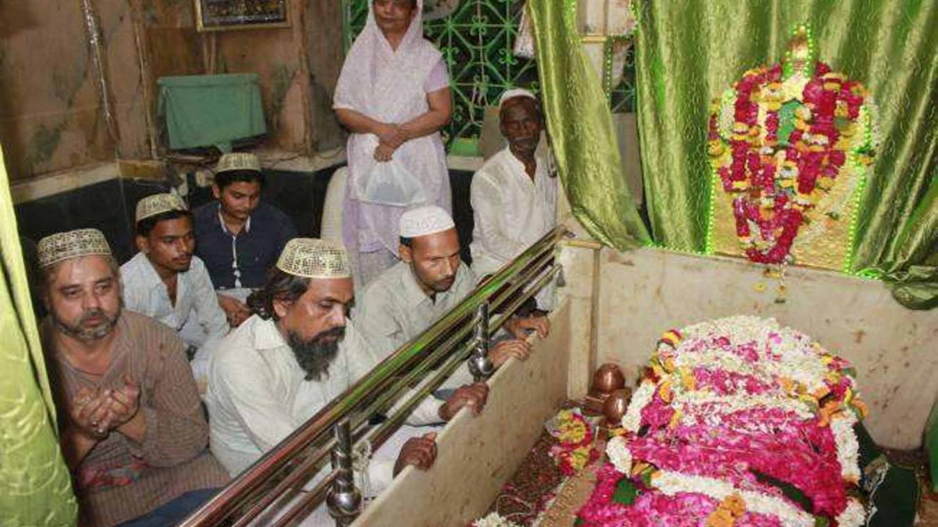 वाराणसी: हजरत शाहबुद्दीन शाह का उर्स 18 मार्च से, जहां पूरी होती हैं लोगों की मन्नते
