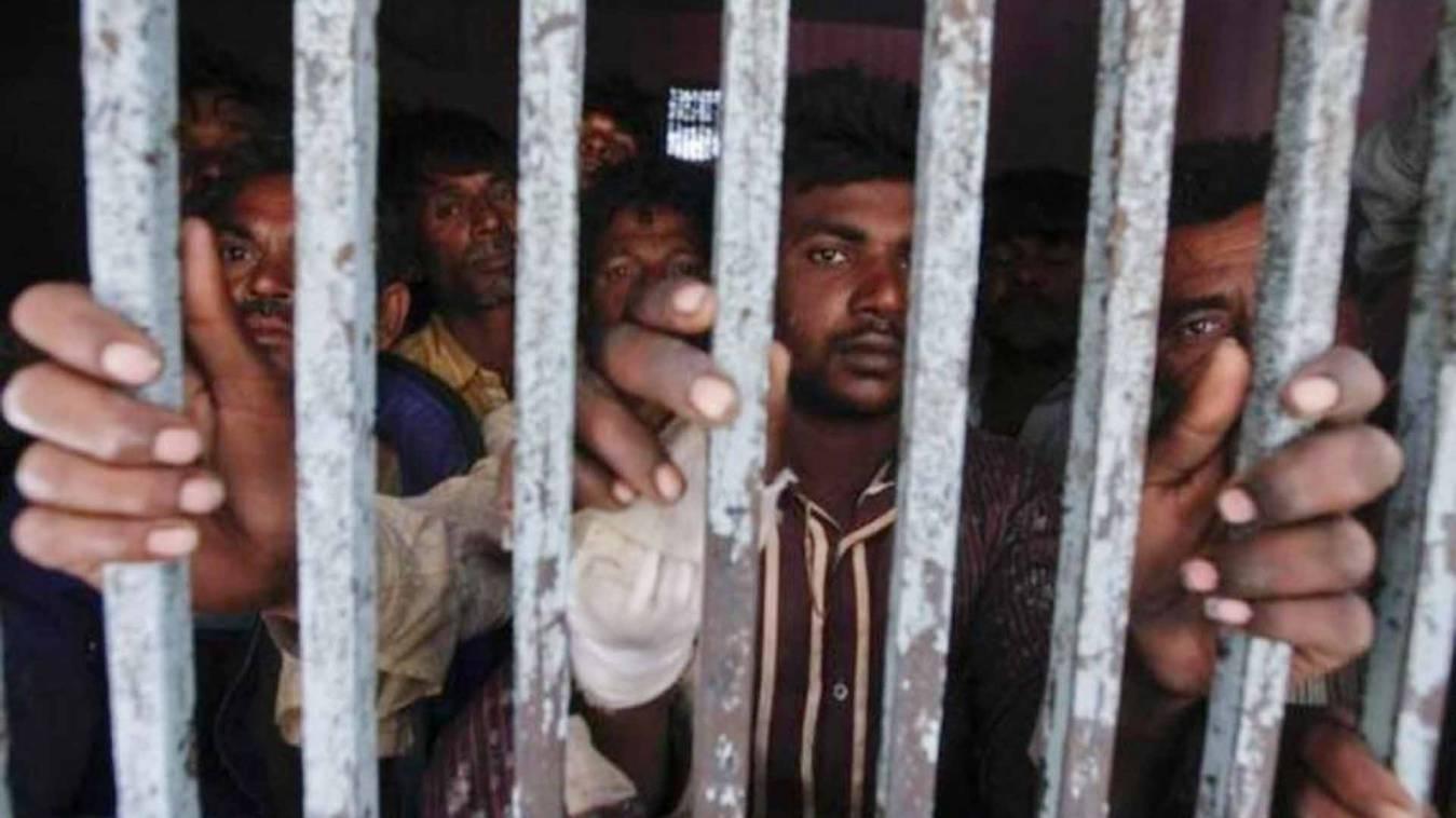 कोरोना वायरस के डर से सरकार 3 हजार कैदियों को कर सकती है रिहा