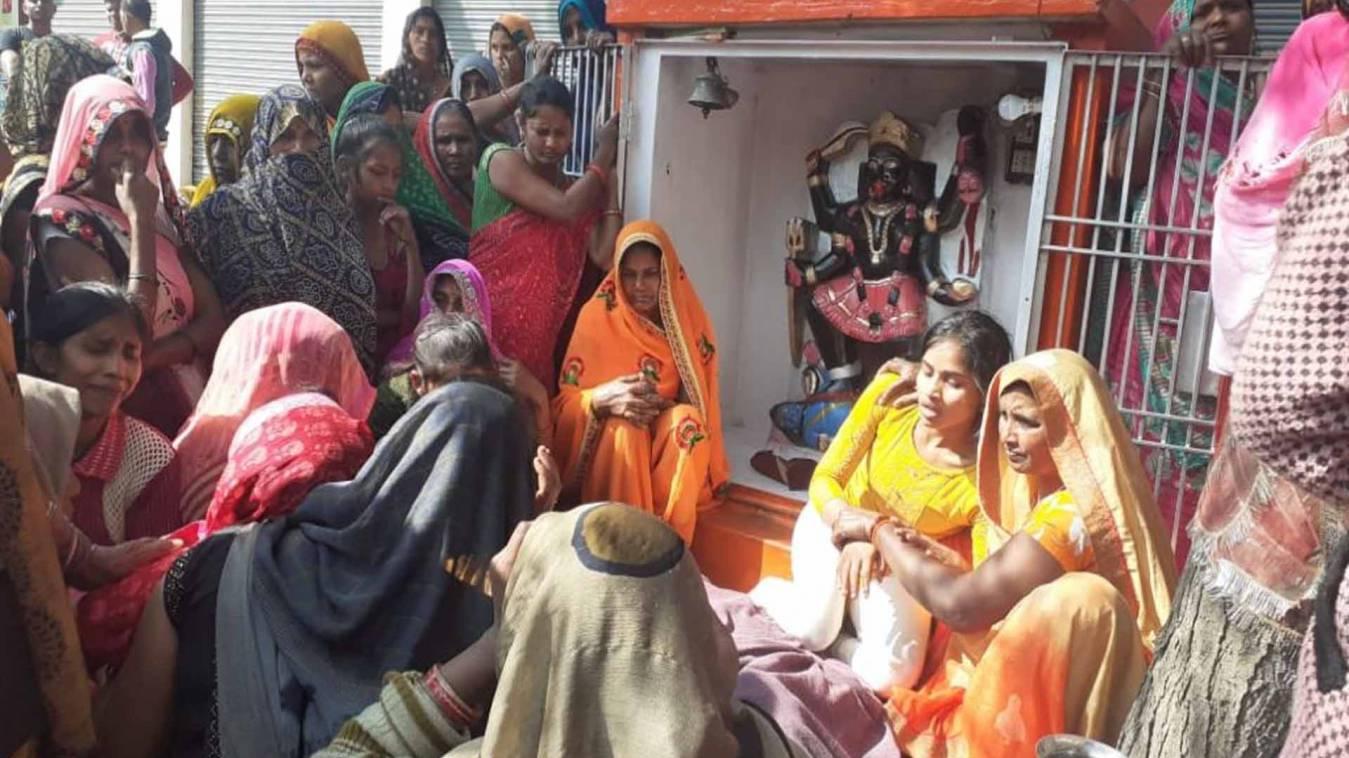 वाराणसी: ईंट कारोबारी पर बदमाशों ने बरसाई ताबड़तोड़ गोलियां, मौके पर ही मौत