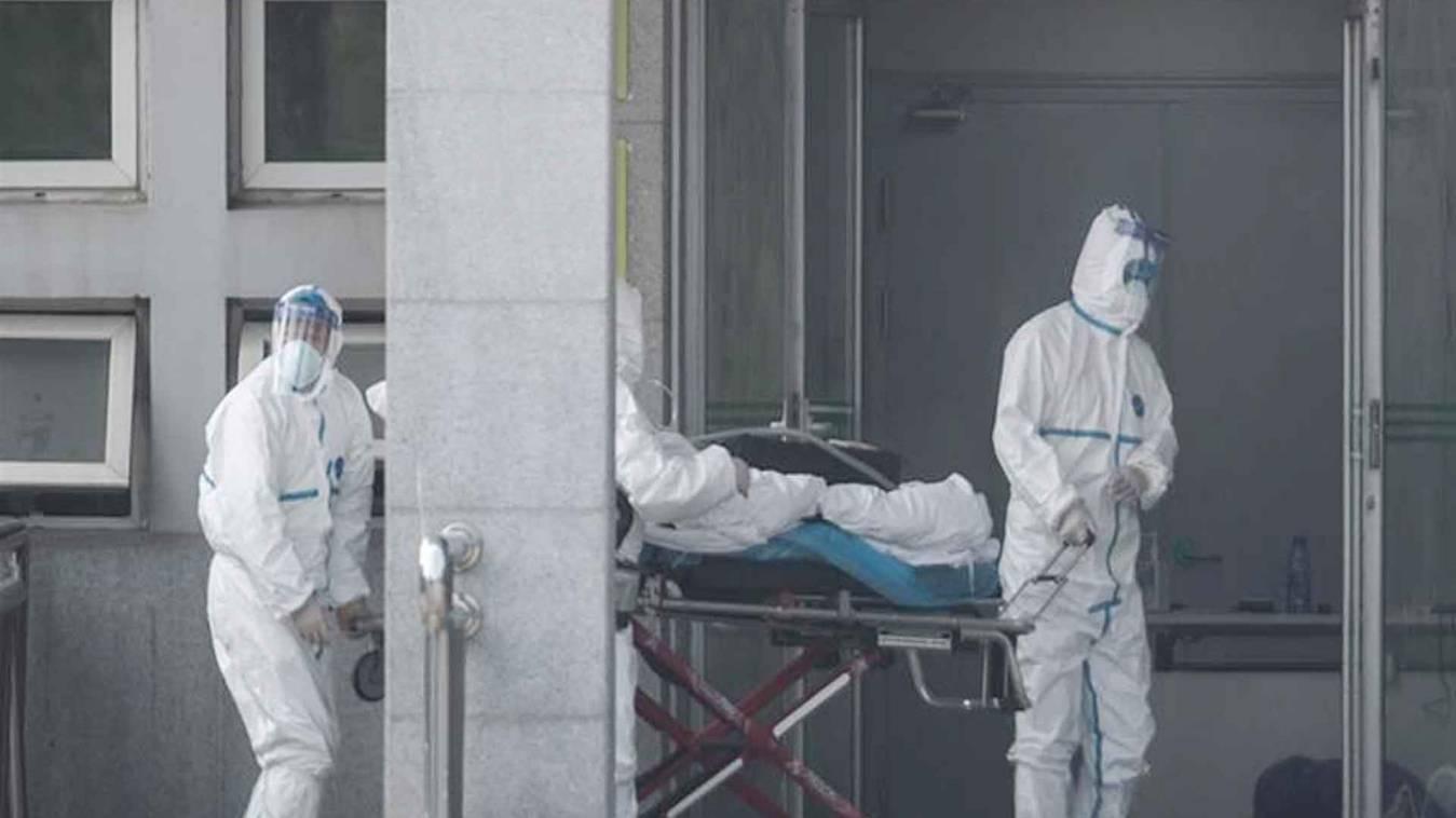 वाराणसी: कोरोना वायरस से बनारस में पहली मौत, कई इलाके सील