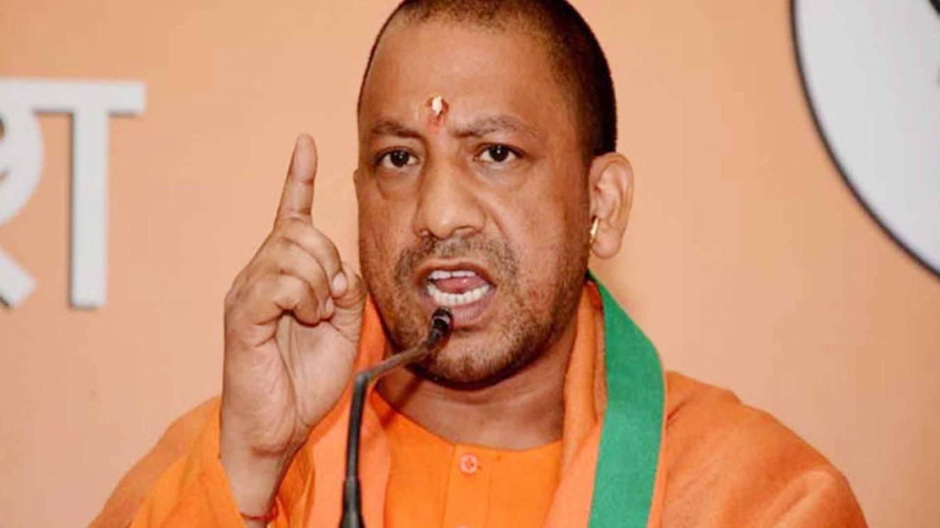 BREAKING: योगी आदित्यनाथ का बड़ा फैसला, 27 मार्च तक पूरा UP रहेगा लॉकडाउन