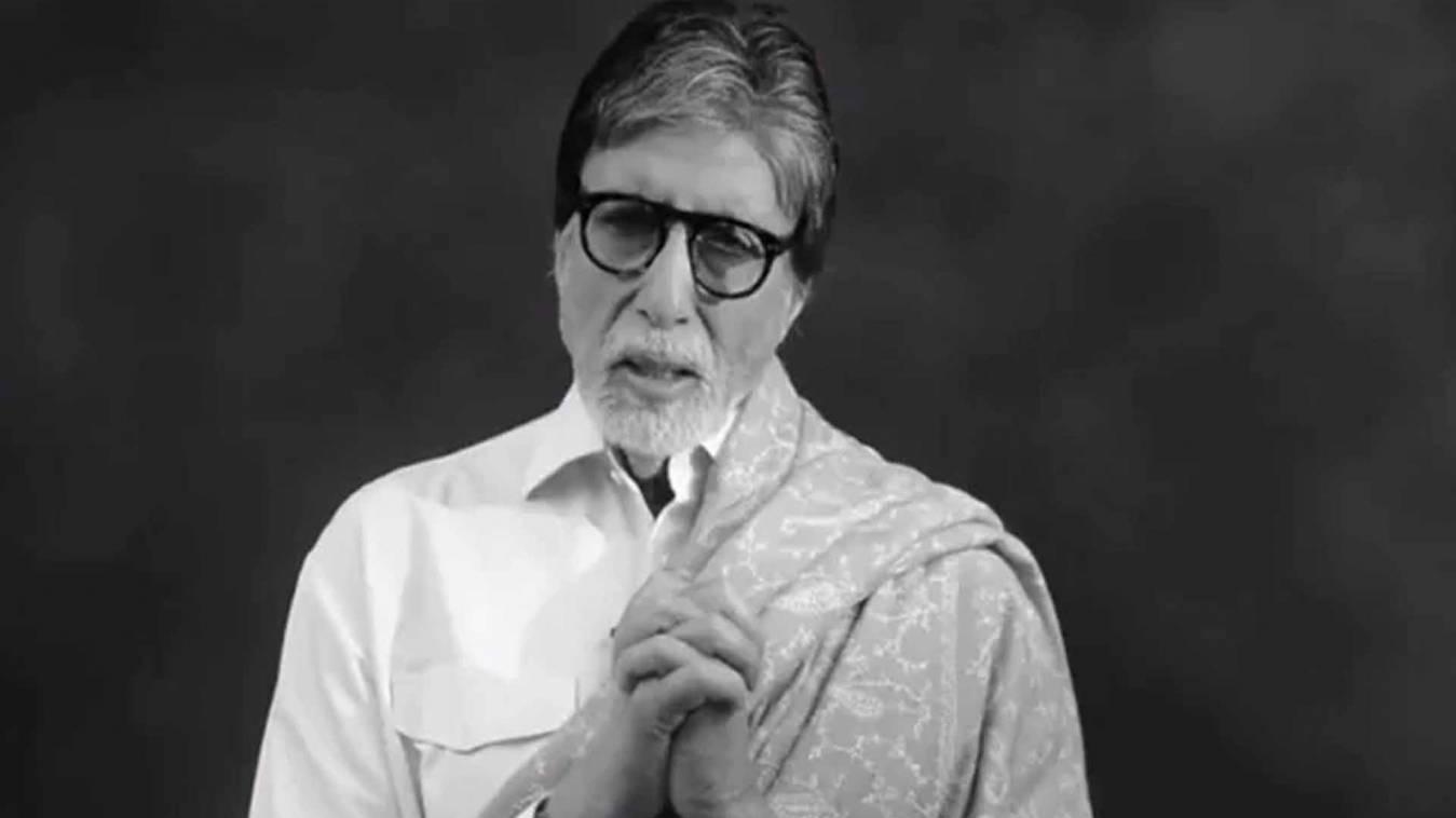 कोरोना पर अमिताभ बच्चन ने फैलाई अफवाह, क्यों नहीं हो रही कानूनी कार्रवाई?