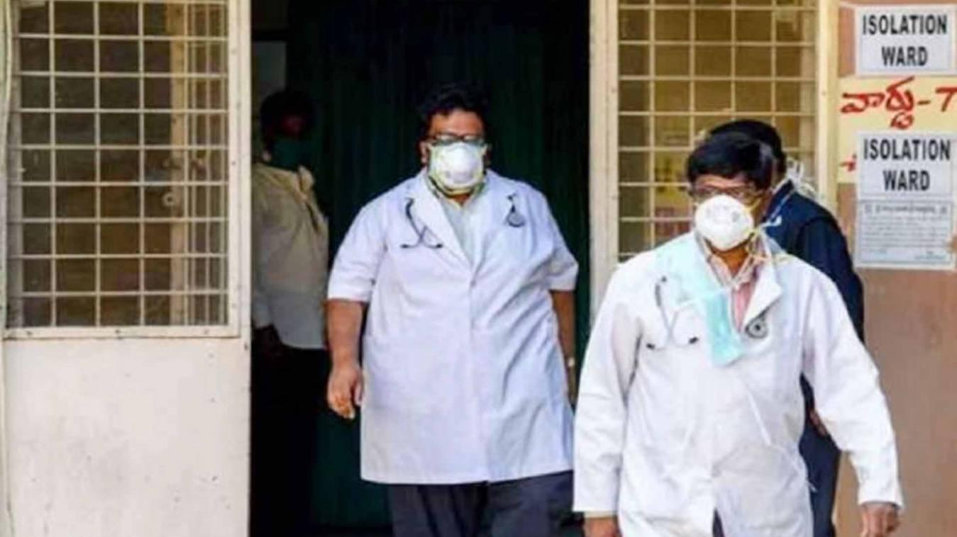 कोरोना पर धार्मिक भेदभाव: इस अस्पताल में हिंदू-मुस्लिम मरीजों के लिए अलग-अलग वार्ड