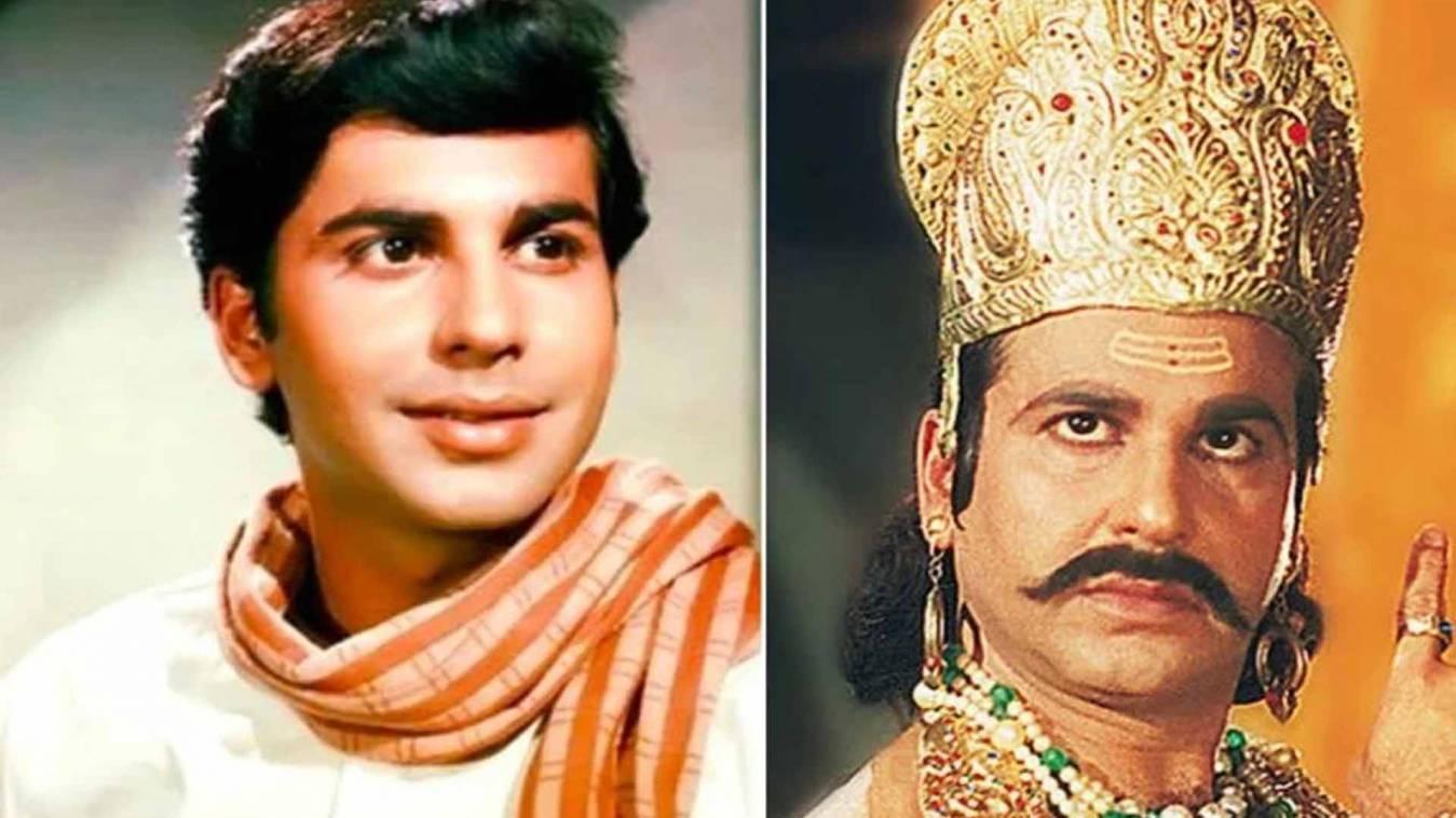 रामायण में 'मेघनाद' का किरदार निभाने वाले एक्टर की दिलचस्प है कहानी, सालों पहले...