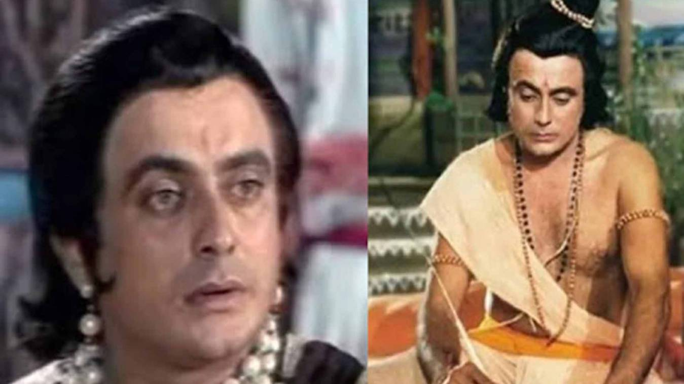 रामायण: भरत का किरदार निभाने वाले एक्टर की 40 की उम्र में हो गई थी मौत, कभी एक्टिंग से रुलाता था सबको