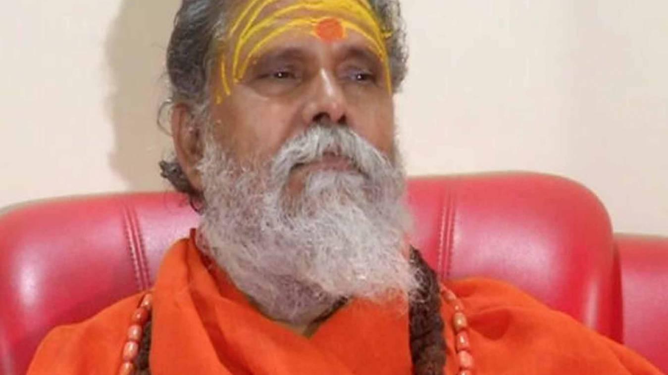 'महाराष्ट्र में रावण राज, लाखों-करोड़ों नागा करेंगे कूच'