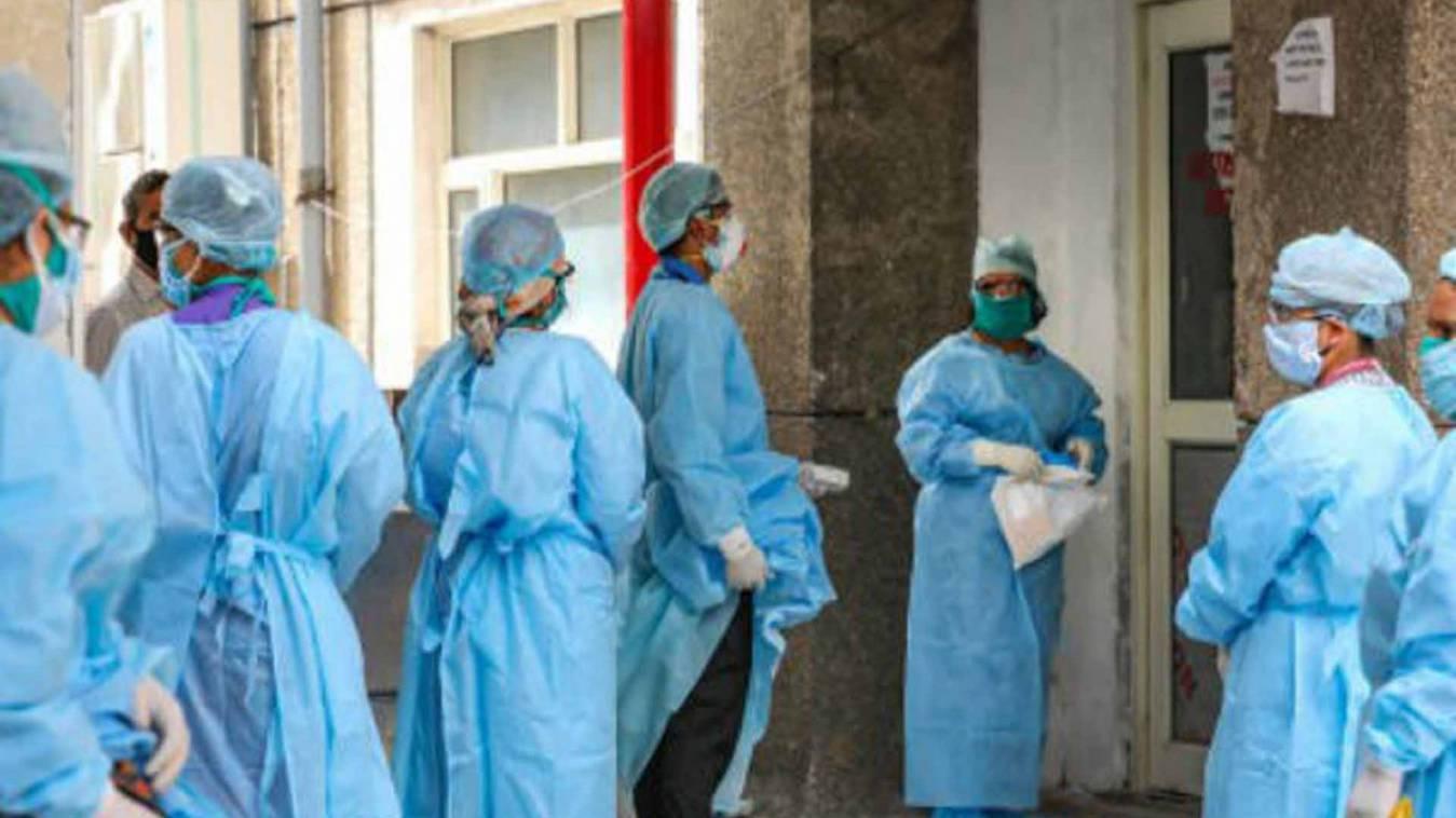 बड़ी खबर: बनारस में बढ़े कोरोना के मरीज, एक साथ 7 लोगों की रिपोर्ट पॉजिटिव