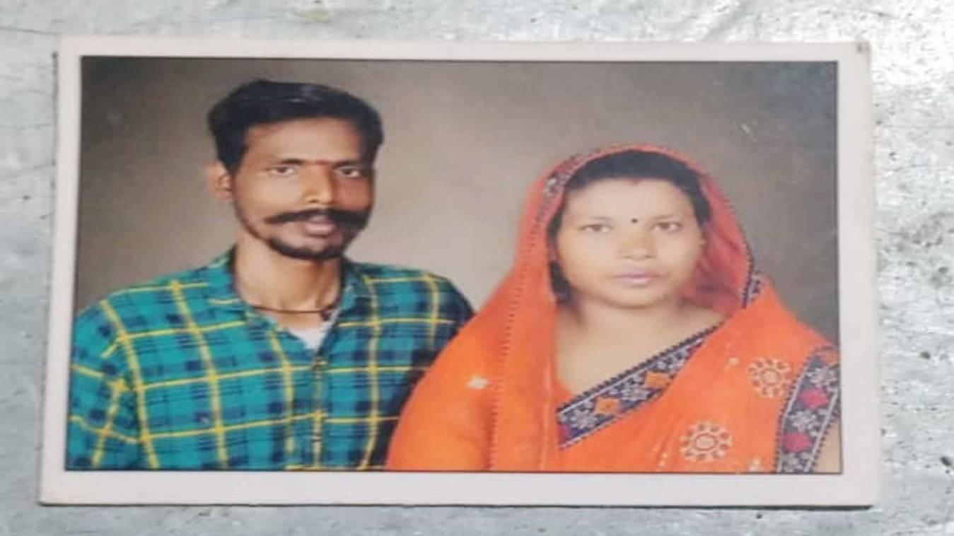 वाराणसी: एक मजबूर की लाचारी नहीं समझ रहे नगवां चौकी प्रभारी, 19 अप्रैल से गायब है पत्नी दीपा