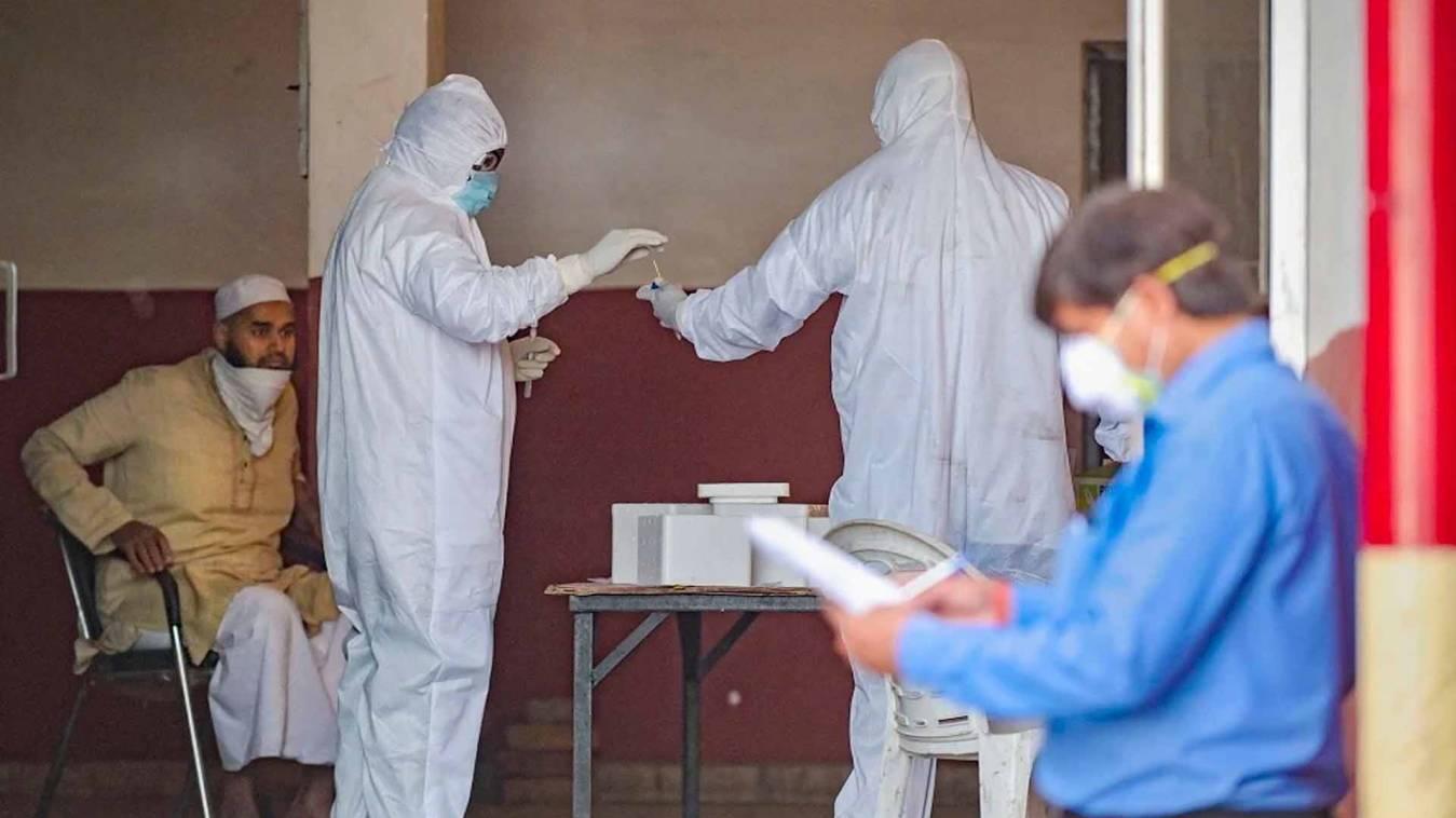 Breaking: बनारस में कोरोना ने लगाया अर्धशतक, मिले 3 और कोरोना पॉजिटिव मरीज