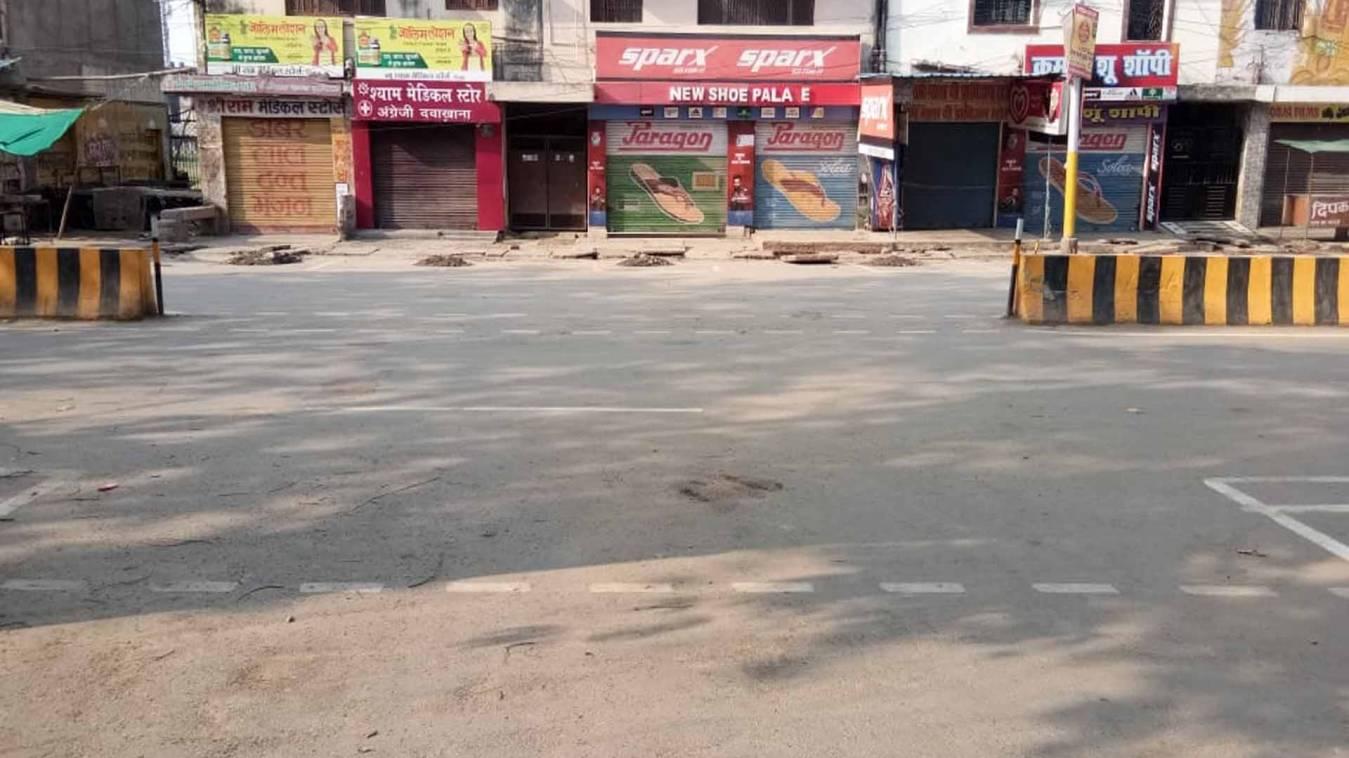 Breaking: वाराणसी में 3 मई तक नहीं खुलेंगी दुकानें, होगी सिर्फ होम डिलीवरी, डीएम का आदेश