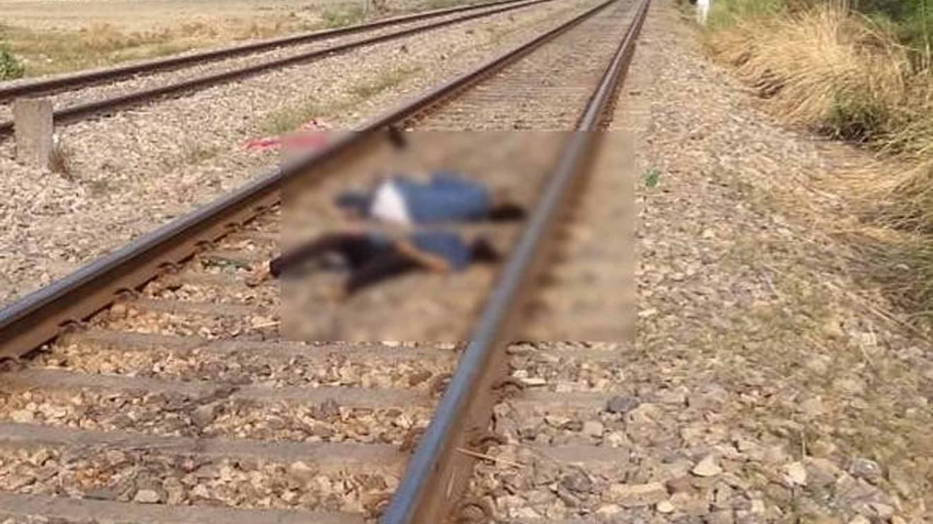वाराणसी: लॉकडाउन के बीच प्रेमी युगल ने की आत्महत्या, बातचीत करने पर मां ने लगाई थी डांट