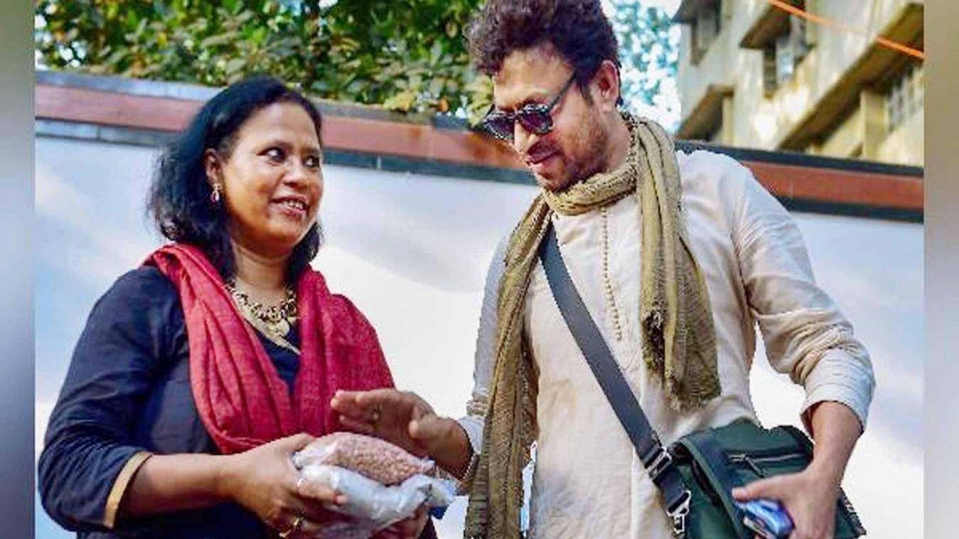 'रोज शूटिंग से पहले शिव मंदिर में जल चढ़ाते थे इरफान खान', पढ़ें इरफ़ान से जुड़े चौंकाने वाले सच