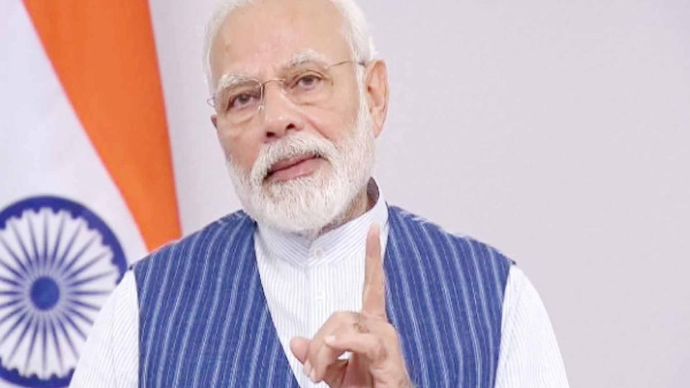 Breaking: आज रात 8 बजे देश को संबोधित करेंगे PM मोदी, लॉकडाउन को लेकर कर सकते हैं बड़ी घोषणा