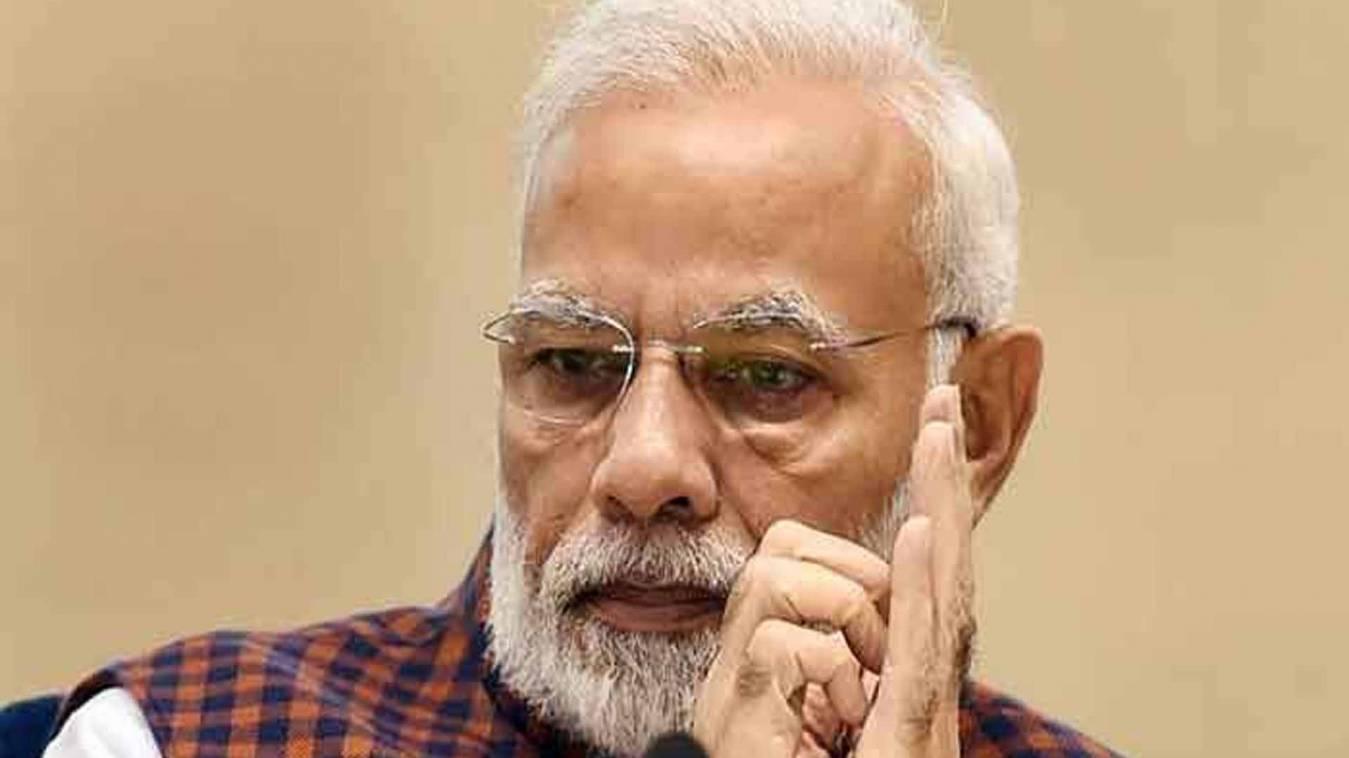 पीएम मोदी और केंद्र सरकार पर मुस्लिम नहीं करते हैं भरोसा, सर्वे में आए आश्चर्यजनक आंकड़े