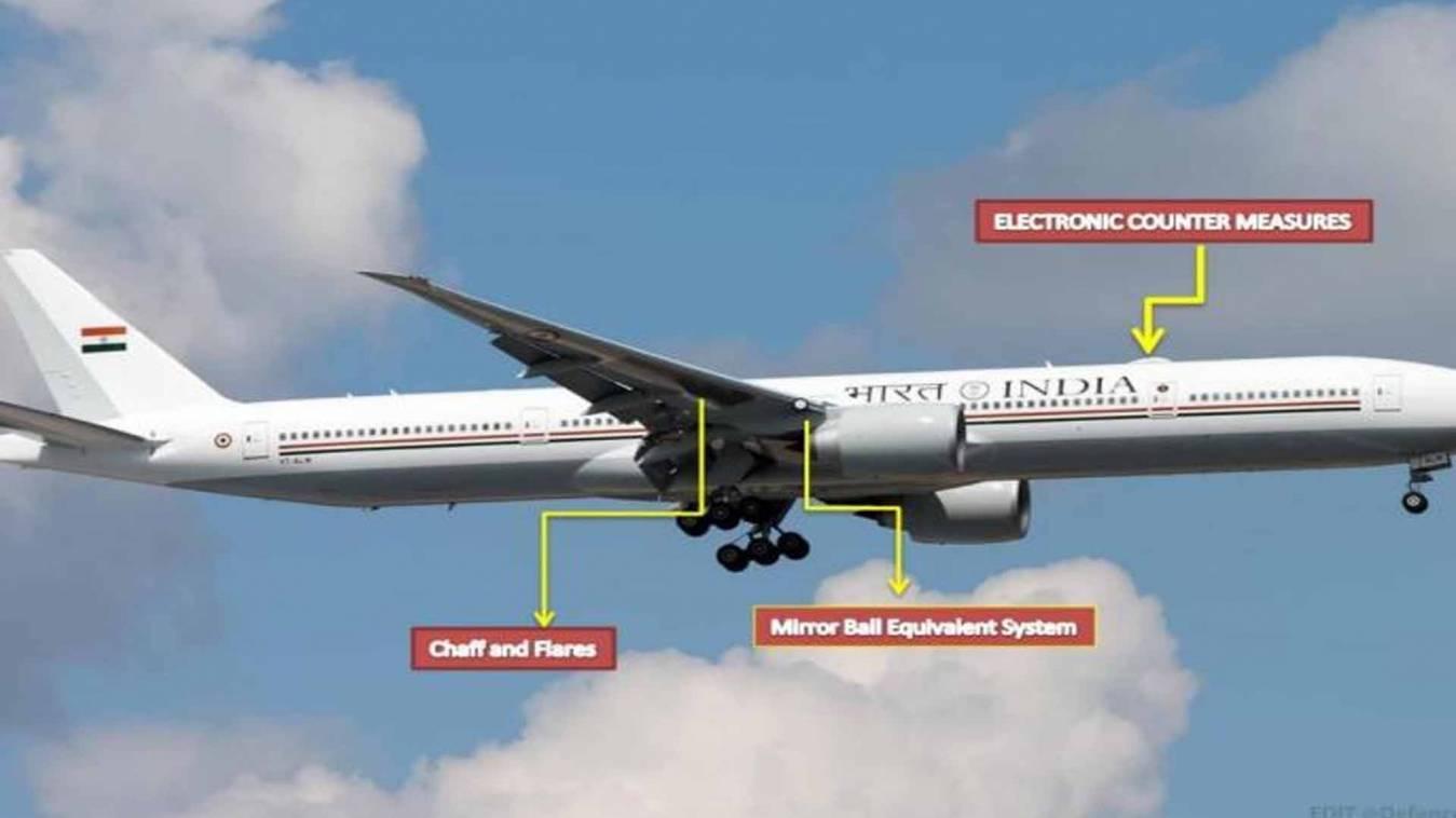पीएम मोदी का 'सुपरजेट' एयर इंडिया वन बनकर तैयार, ट्रंप के प्लेन को टक्कर देगा बोइंग-777
